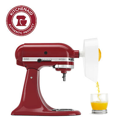 KitchenAid Citrus Juicer attachment JE