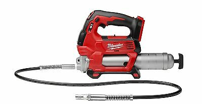 New Milwaukee 2646-20 M18 18 Volt Cordless Grease Gun Bare Tool Sale