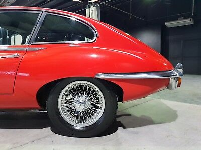 REDUCED FOR QUICK SALE 1969 E-Type Jag. Rare RHD. 4 Speed. 2+2. Series 2