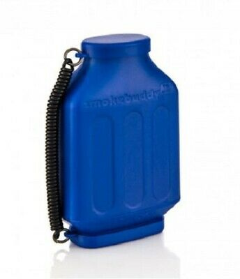 Buddy Junior Personal Odor Cleaner Filter Purifier Blue