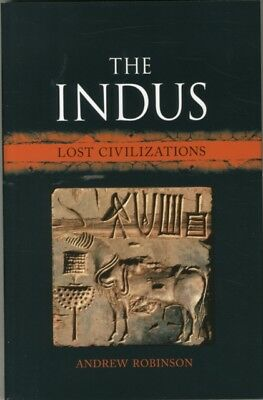 The Indus: Lost Civilizations (Hardcover), Robinson, Andrew, 9781...