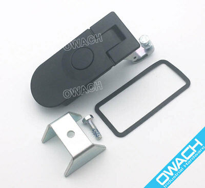 12777 Tymco Lever Latch Compression Latch Non-Locking for Tymco 435/DST4 Sweeper