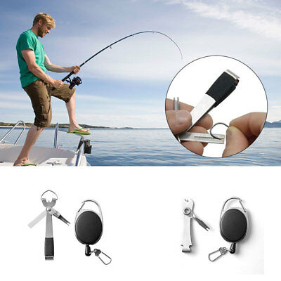 Stainless Steel Fishing Quick Knot Tool Nail Knotter Line Outdoor Fishing Tools