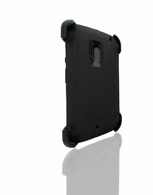 OtterBox Defender Series Case for Motorola Droid Maxx 2 - Black Cover OEM