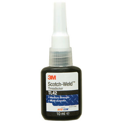 3M™ Scotch-Weld Threadlocker TL42 10ml