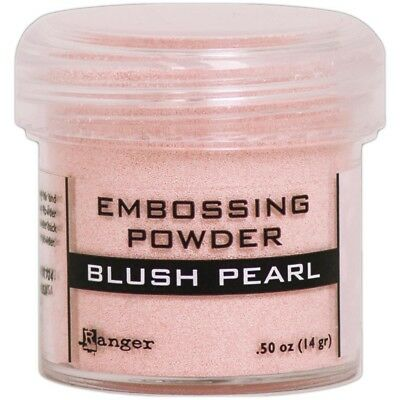 Ranger Embossing Powder 1oz. - Pearl Blush