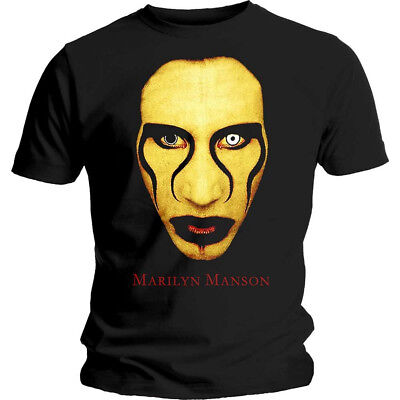 Marilyn Manson 'Sex is Dead' T-Shirt - NEW & OFFICIAL!
