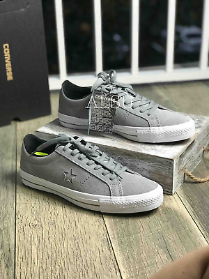 Sneakers Mens Converse  One Star Pro OX Dolphin Grey