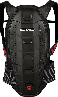 EVS Race Back Street Sport Race Motorcycle Articulated Back & Spine Protector