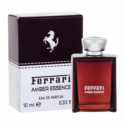 Ferrari Amber Essence 10ml