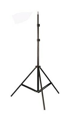 PBL 7ft Light Stand Tripod For Photo Studio Lighting Boom Umbrella w Soft Case