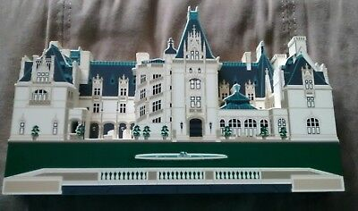 Shelia's Collectibles Biltmore Estate Collection FHA03 1998 North Carolina