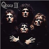 Queen II [2011 Remaster], Queen CD , New, FREE & Fast Delivery