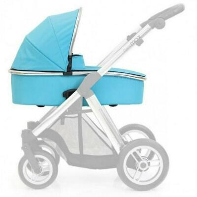 Oyster Max Carry Cot (Ocean) Free Shipping!