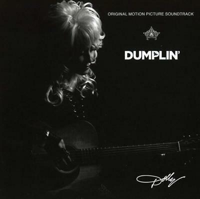 Dolly Parton - Dumplin' Original Motion Picture Soundtrack Cd 2018