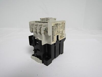 Mitsubishi SD-N50 80Amp DC Operated Magnetic Contactor