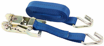 Heavy Duty Ratcheting Tie Down Straps (400Kg) Draper 16262