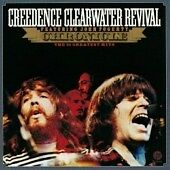Chronicle - 20 Greatest Hits, Creedence Clearwater Revival CD , New, FREE & Fast