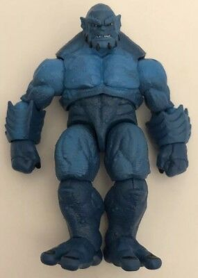 "Marvel Universe: ABOMINATION (BLUE) 3.75"" Loose Action Figure"