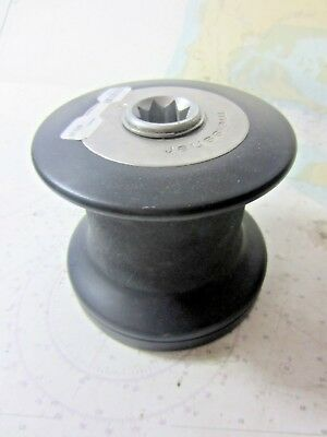 Meissner Size 16 Single Speed Sailing Winch Like New!