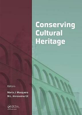 Conserving Cultural Heritage: Proceedings of the 3rd International Congress on S