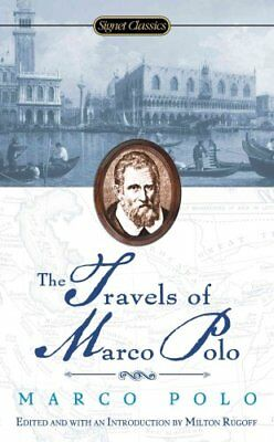 Travels of Marco Polo by Marco Polo (2004, Paperback)