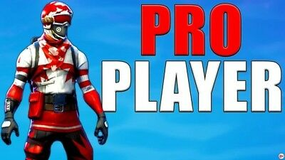 Fornite Battle Royale  Pro Player (PS4)