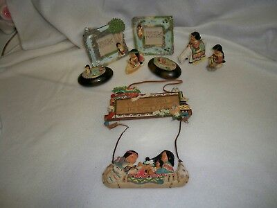 Enesco Friends of the Feather - Odd Lot