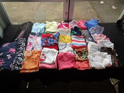 Girls Size 6-8 Mixed Clothing Lot