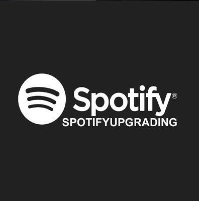 Spotify One Time Payment Lifetime Premium Upgrade!