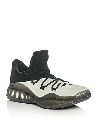 new style caaca caf7a Adidas Day One ADO Crazy Explosive Low Boost Clay Brown Black BY2868 Mens  New