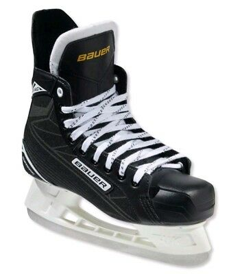 Bauer S140 Supreme Youth Skates Size 4 3R