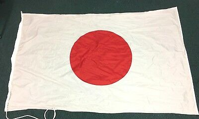 "Nihon o Aishi!  Maritime Flag of Japan   48""  by 72"""