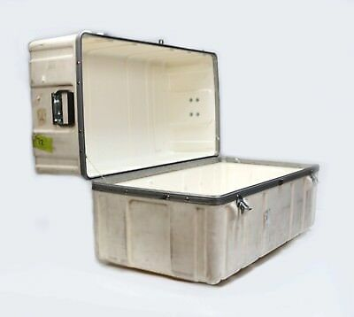 """Parker SC3518-155 Hard Plastic Shipping Case Container 36 x 20 x 20.75"""""""