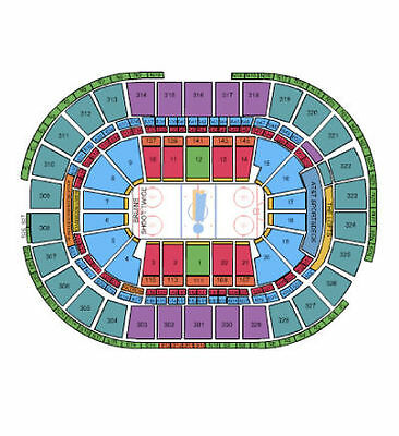 (2) Boston Bruins vs. Winnipeg Jets 7th Row LOGE Tickets 1/29/19 TD Garden