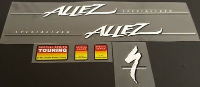 Specialized Bicycle Decal Set sku spec-S106