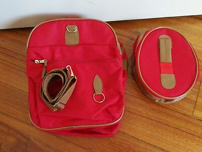 Overnight Bag Free Postage With Tracking