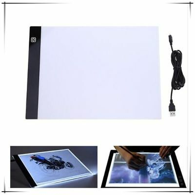 LED Tracing Board A4 Painting Light Box Copy Pads Tablet Artcraft Copy Table