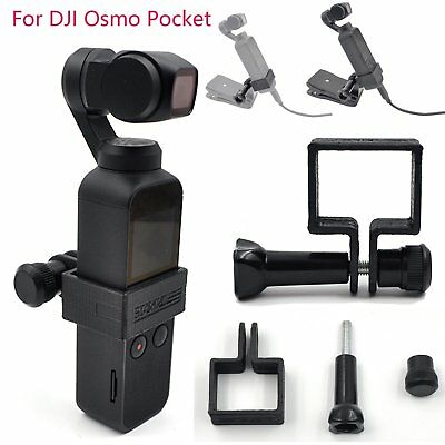 Pour DJI OSMO Pocket Handle Support Caméra Handheld Stabilisateur Expansion Kit