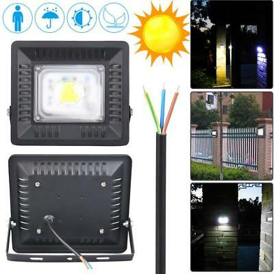 AC 220V 30W 50W 100W 150W Waterproof Wall Garden LED Reflector Light Flood Lamp
