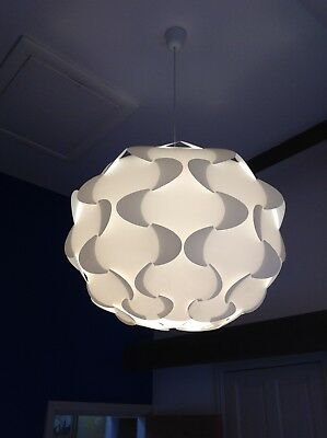 FILLSTA £9 50PicClick UK PENDANT LARGE LAMP 70cm IKEA bf6gyY7