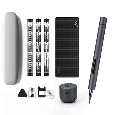 XIAOMI Wowstick 1F+ 64 In 1 Electric Screwdriver Cordless Lithium-ion Charge LED