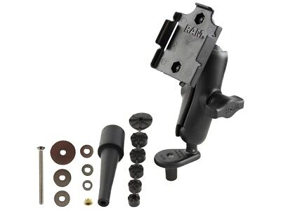 Ram-B-176-Ap5U Fork Stem Motorcycle Mount Holder For Ipod Nano 3Rd Generation