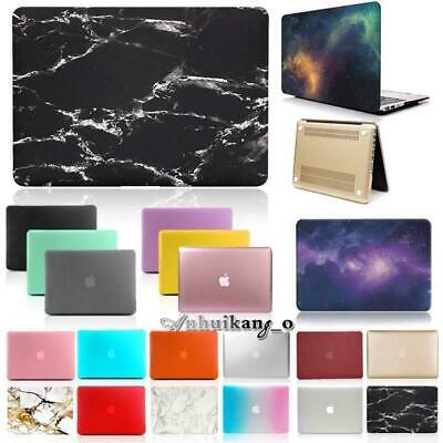 Hard Case Cover Plastic Shell For Apple MacBook Air 13 inch A1466 A1369