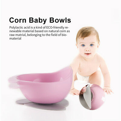 Baby Enthusiastic Anti Spill Bowl Baby Kid 360 Degree Rotary Bowl Anti-spill Gravity Feeding Bowls Bowls & Plates
