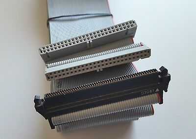 National Instruments NI Type NB5 Ribbon Cable 181304-20 6ft. 2-Meter