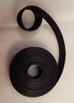 Six Foot Roll Of Velcro Cable Tie, Reusable And Resealable