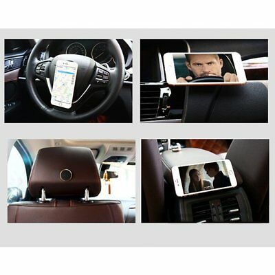 Magnetic Car Phone Holder Mobile Phone Mount Air Vent Outlet Rotate Magnet MT
