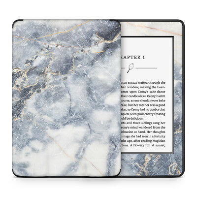 Marble Vinyl Skin Sticker Wrap to Cover, Protect & Personalise Kindle eReader