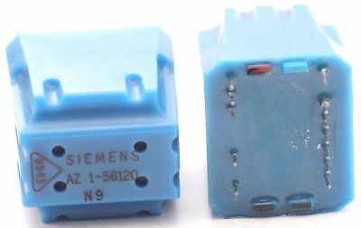 Flyback Line Transformer Siemens Az 56120 With Out Cable Mat 1Pc Ca267U104F90517